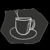 kopje koffie met Ildesign